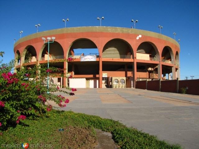 plaza toros de mexicali
