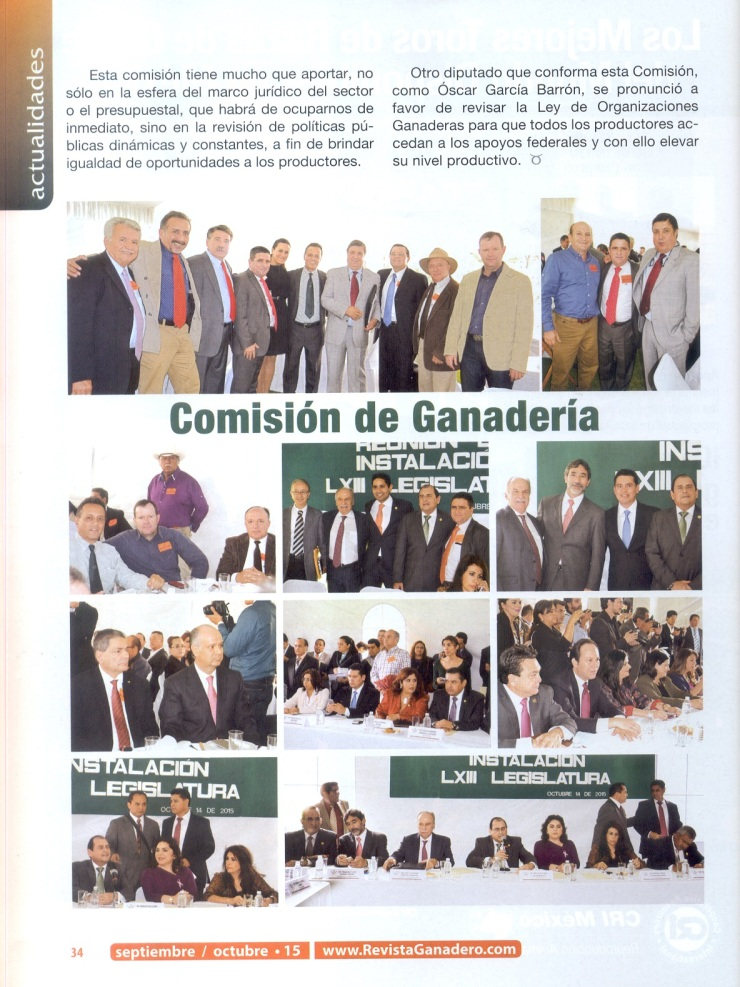 comision a