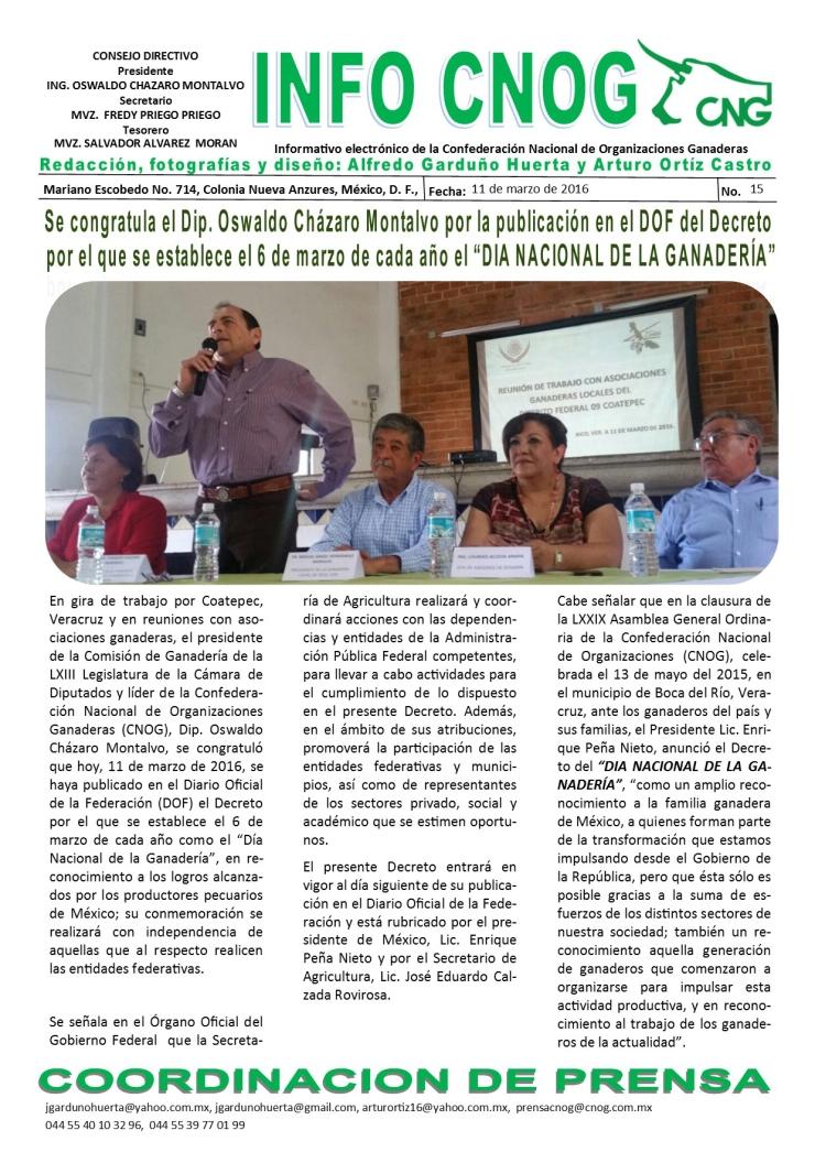 INFO CNOG 15 Decreto Día de la Ganadería Nacional 1