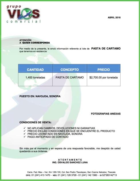 PASTA DE CARTAMO[1]