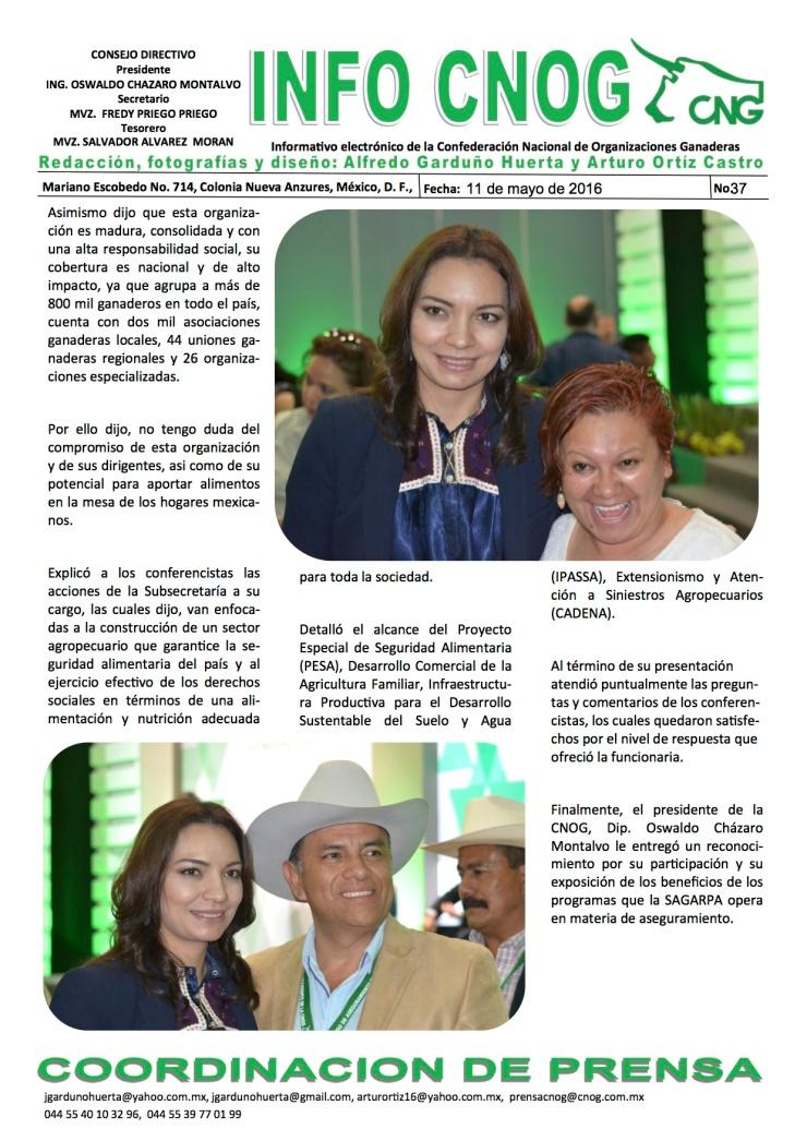 INFO CNOG 37 Mely Romero c