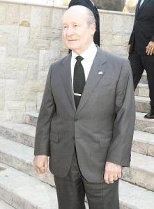 Antonio Cosío Ariño 2