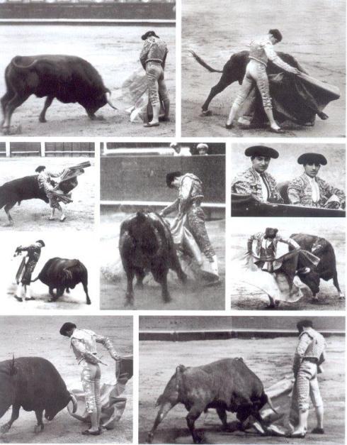 el toreo 189